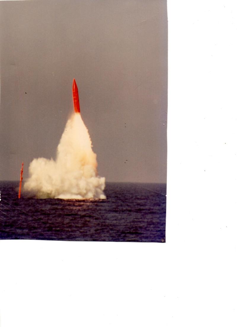 [ Les armements dans la Marine ] Les tirs en tous genres du missiles aux grenades via les mitrailleuses Gymnot10