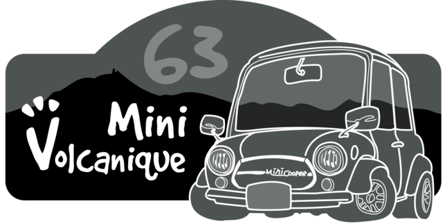 Mini Volcanique 63