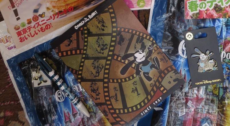 [Tokyo DisneySea] Nouveau Meet & Greet : Oswald the Lucky Rabbit (2014) Img_1710
