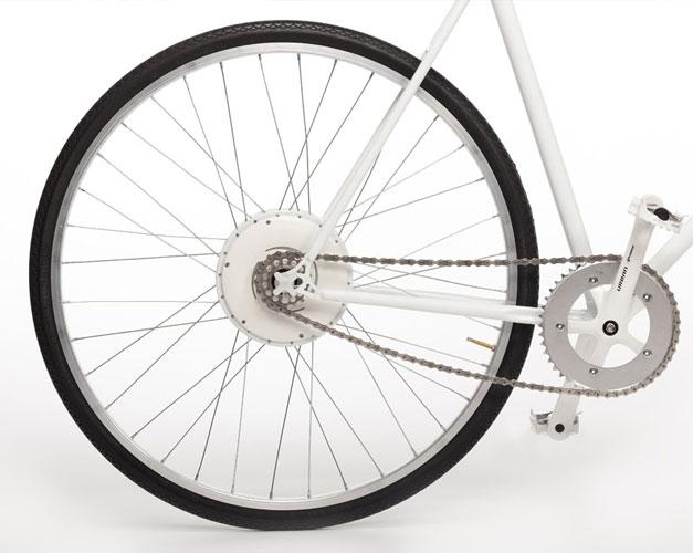 Peugeot électrique Bike-e10