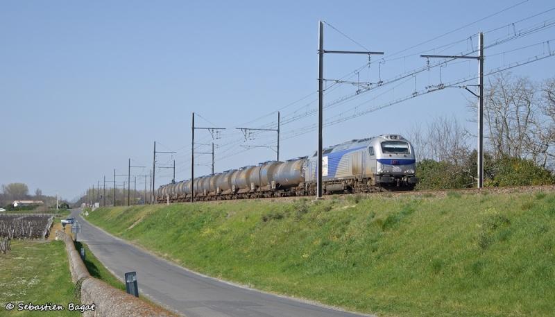 Photos et vidéos de la ligne Bordeaux - Toulouse - Narbonne - Sète (Fil 3) - Page 6 4011pi10