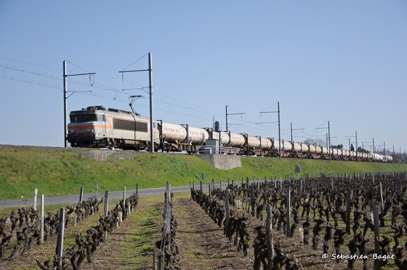 Photos et vidéos de la ligne Bordeaux - Toulouse - Narbonne - Sète (Fil 3) - Page 6 40735810