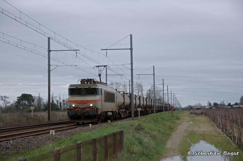 Photos et vidéos de la ligne Bordeaux - Toulouse - Narbonne - Sète (Fil 3) - Page 4 _dsc7010