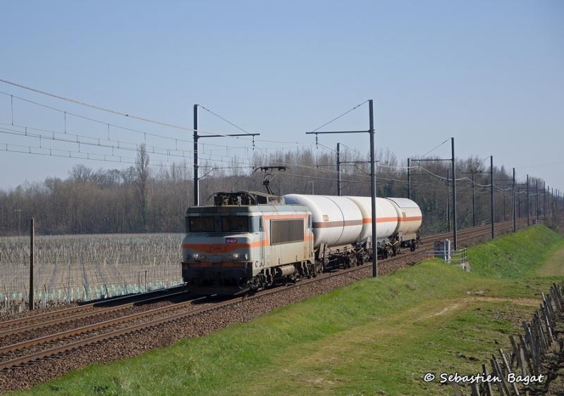 Photos et vidéos de la ligne Bordeaux - Toulouse - Narbonne - Sète (Fil 3) - Page 4 _dsc7110