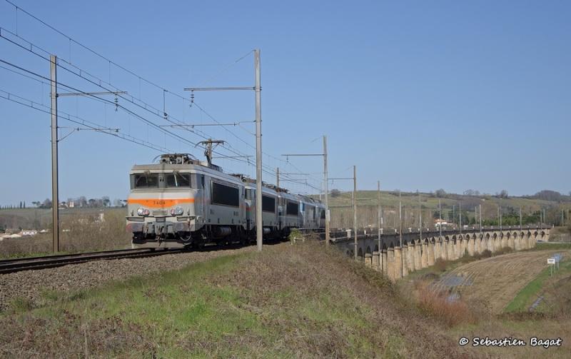 Photos et vidéos de la ligne Bordeaux - Toulouse - Narbonne - Sète (Fil 3) - Page 5 _dsc7115