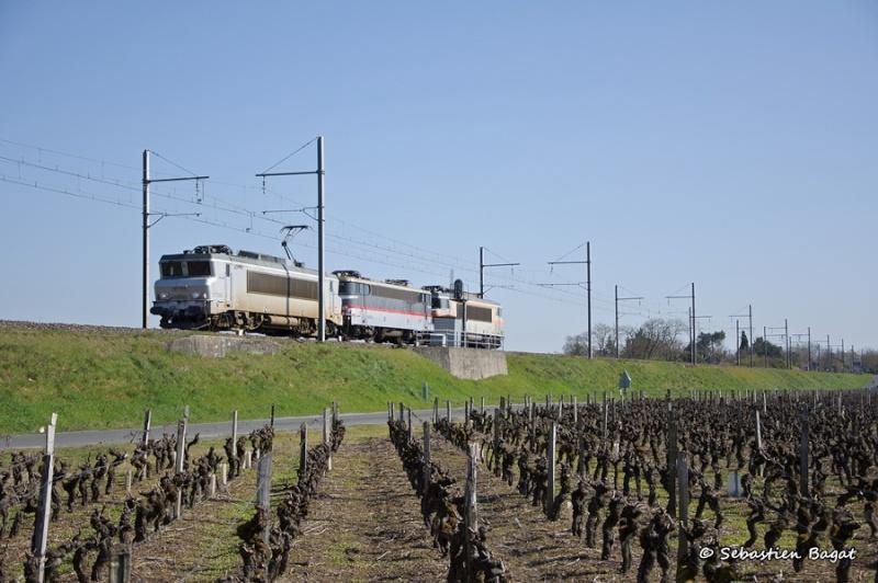 Photos et vidéos de la ligne Bordeaux - Toulouse - Narbonne - Sète (Fil 3) - Page 6 Tm726810