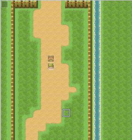 Mes maps pour mon projet Captur12