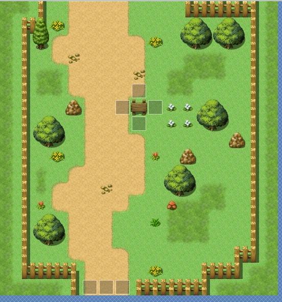 Mes maps pour mon projet Captur13