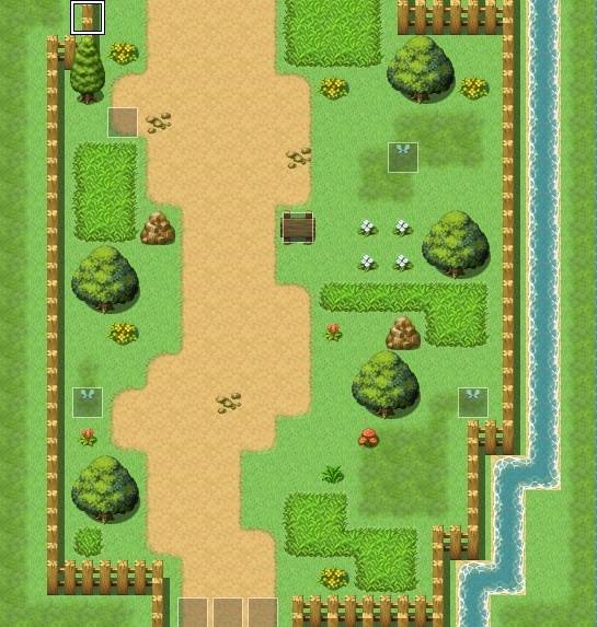 Mes maps pour mon projet Captur15