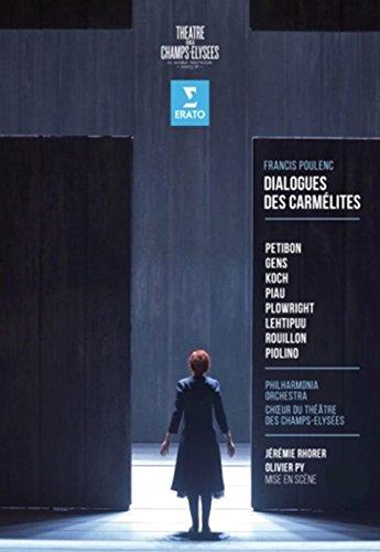 Poulenc - Dialogues des Carmélites (+ discographie) - Page 4 Carmyl10