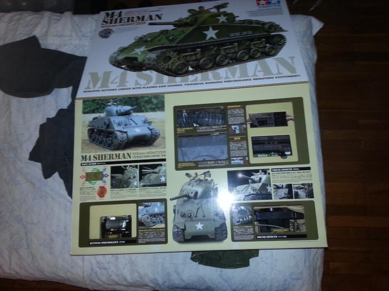 M4 sherman 105mm Howitzer di snake by frogolino 2013-167