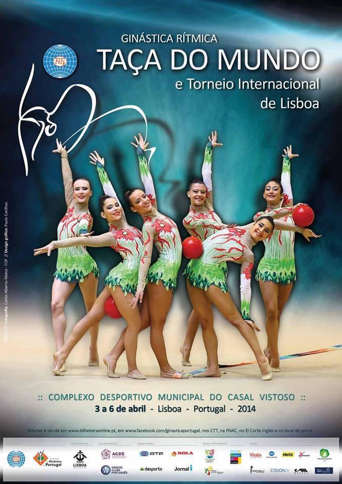 Coupe du Monde Lisbonne 2014 15443710