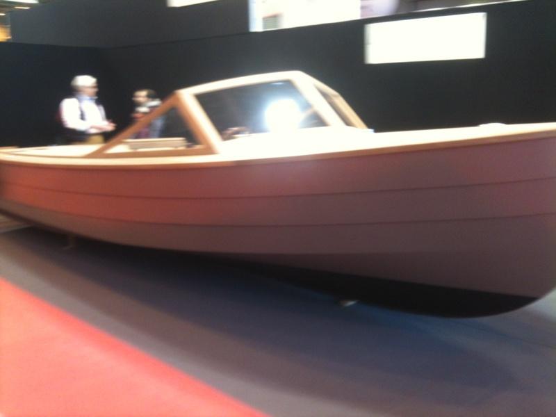 Le salon du bateau Paris : le NAUTIC 2013 !!! Img_0112