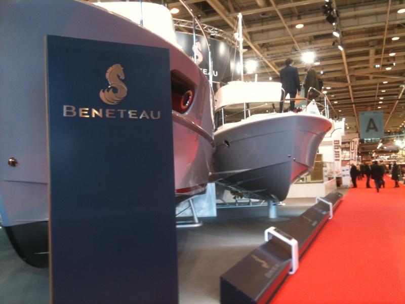 Le salon du bateau Paris : le NAUTIC 2013 !!! Img_0113