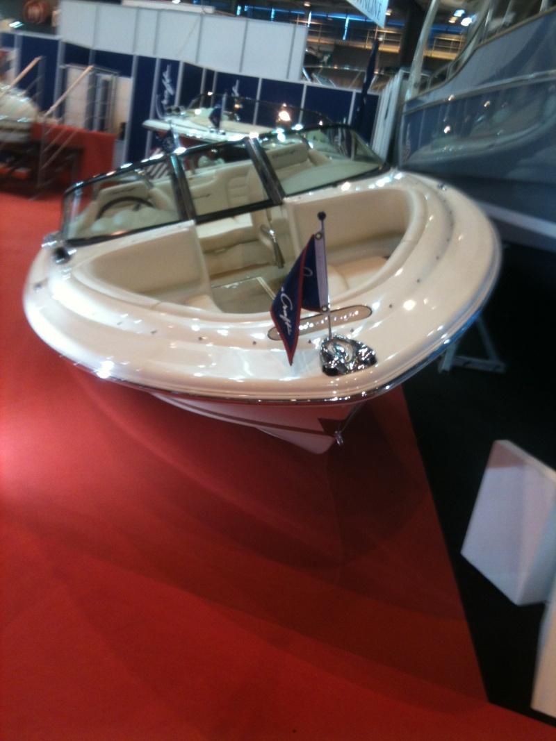 Le salon du bateau Paris : le NAUTIC 2013 !!! Img_0119