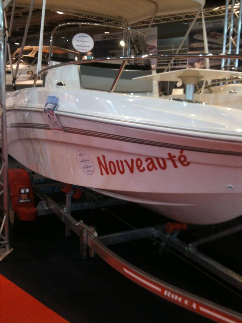 Le salon du bateau Paris : le NAUTIC 2013 !!! Img_0128