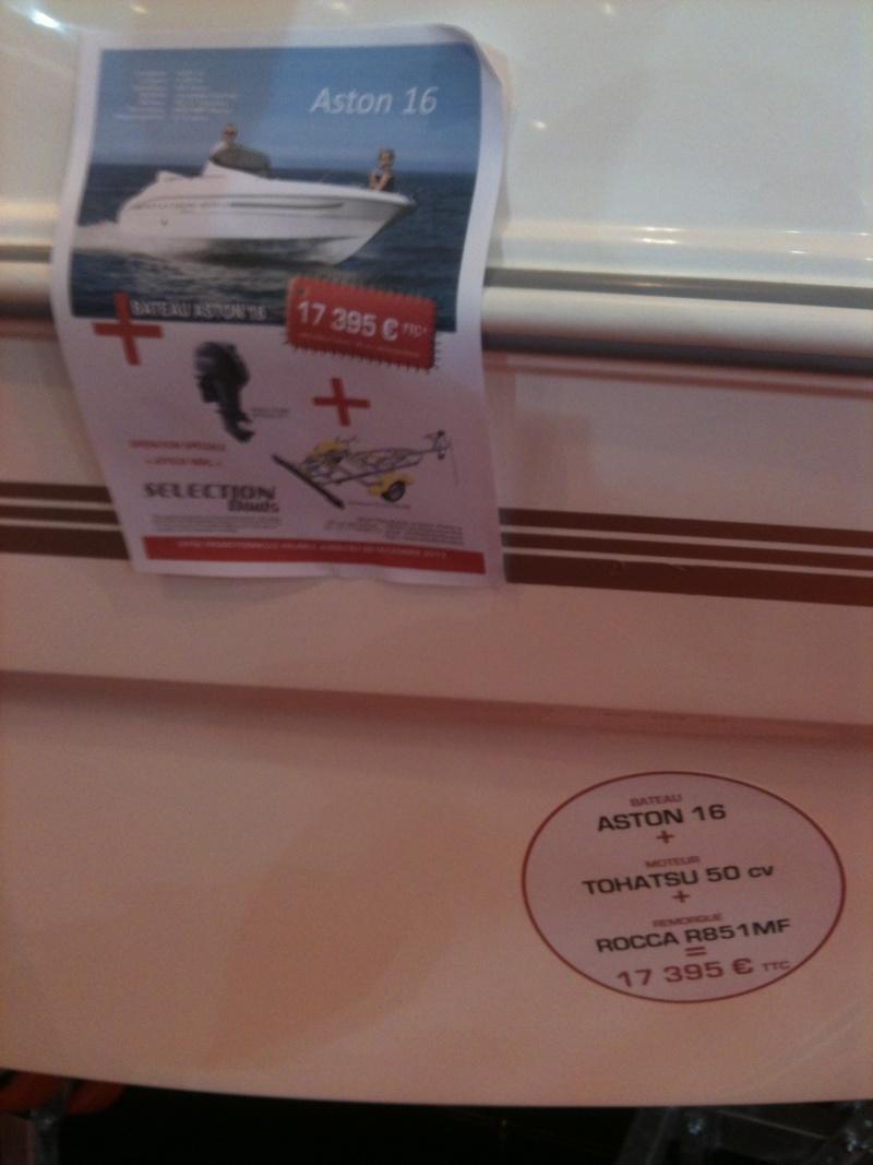 Le salon du bateau Paris : le NAUTIC 2013 !!! Img_0129