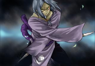 Alliance éternelle Kaguya-Iwa, une quête à accomplir! Kimima11