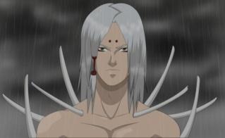 Des Kaguyas... En vie?! Pacte éternel Iwa-Kaguya! Naruto11