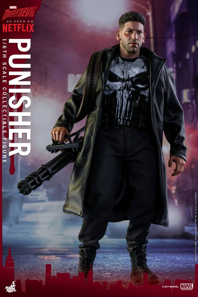 DAREDEVIL - THE PUNISHER 16864810