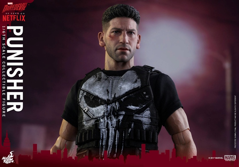 DAREDEVIL - THE PUNISHER 16904610