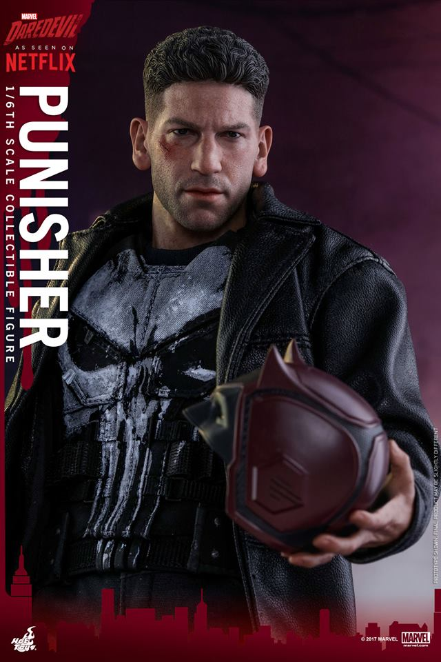 DAREDEVIL - THE PUNISHER 16997810