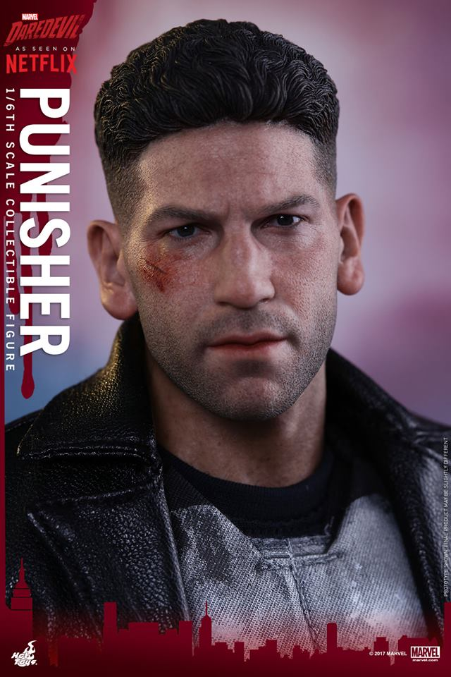 DAREDEVIL - THE PUNISHER 16997911