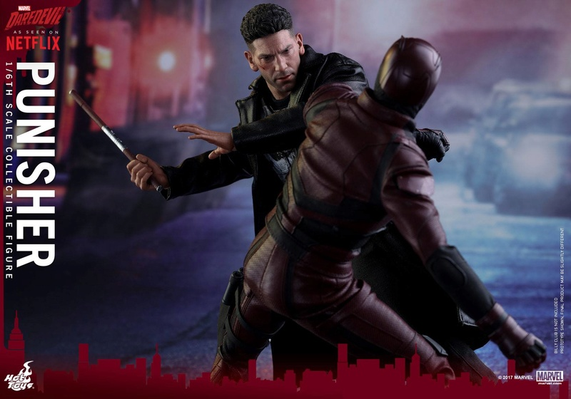 DAREDEVIL - THE PUNISHER 17038910