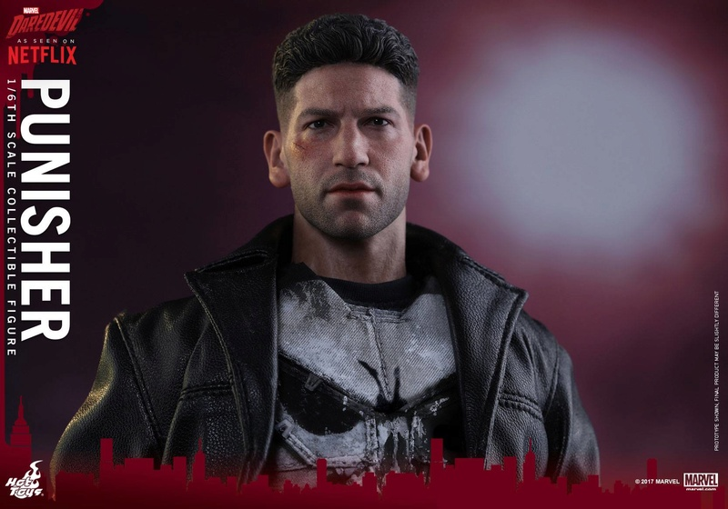 DAREDEVIL - THE PUNISHER 17039310