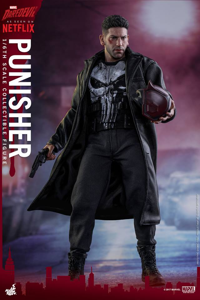 DAREDEVIL - THE PUNISHER 17098610