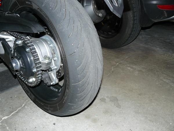 Pneus Michelin PR4 P1130310