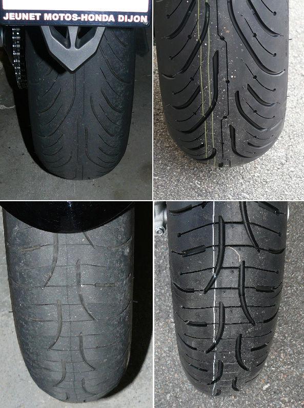 Pneus Michelin PR4 Pneu_p10
