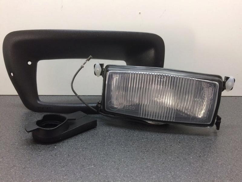 Rare foglight set for FX bumper. Img_2715