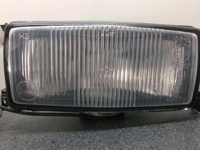 Rare foglight set for FX bumper. Img_2718