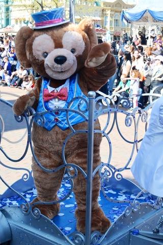 Vos photos avec les Personnages Disney - Page 38 Dsc_0610