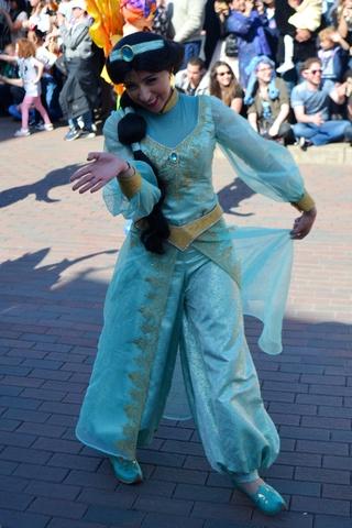 Vos photos avec les Personnages Disney Dsc_0625