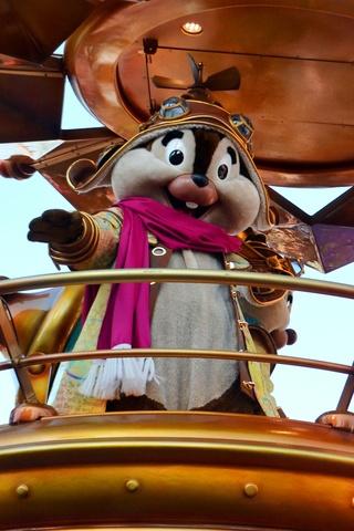 Vos photos avec les Personnages Disney Dsc_0811