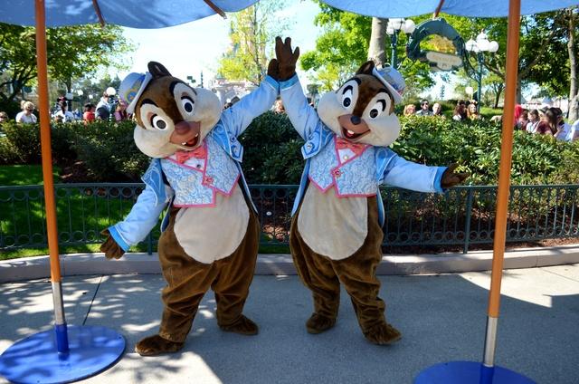 Vos photos avec les Personnages Disney - Page 38 Dsc_0913