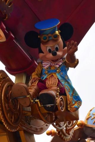 Vos photos avec les Personnages Disney Dsc_1010
