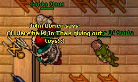 Christmas Story Event Tibia_10