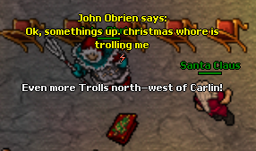 Christmas Story Event Tibia_12