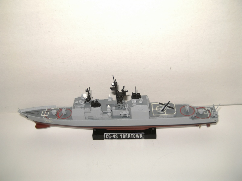 U.S.S. Yorktown von LEE 1:700 Pict0012