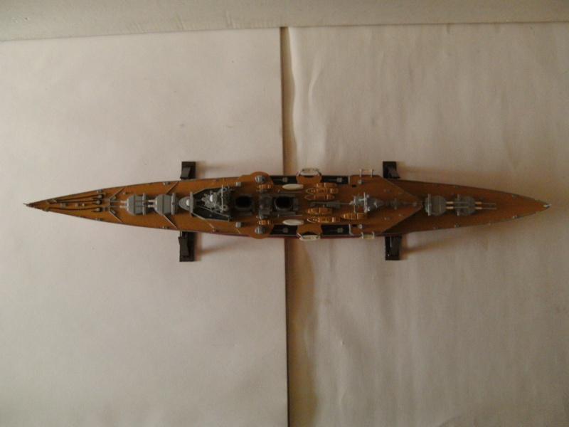 H.M.S. Hood von Airfix in 1:600 Pict0021