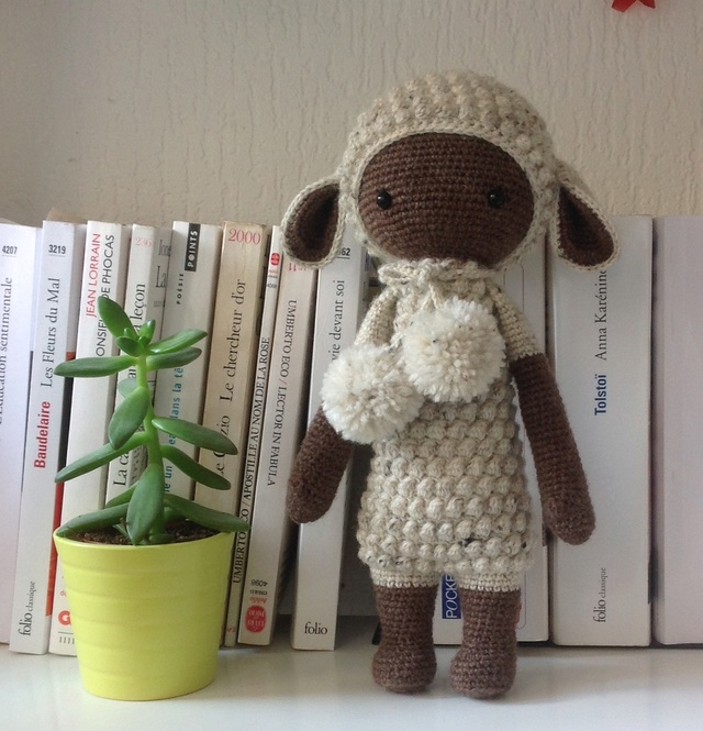 Amigurumi au crochet - Page 8 Img_0210