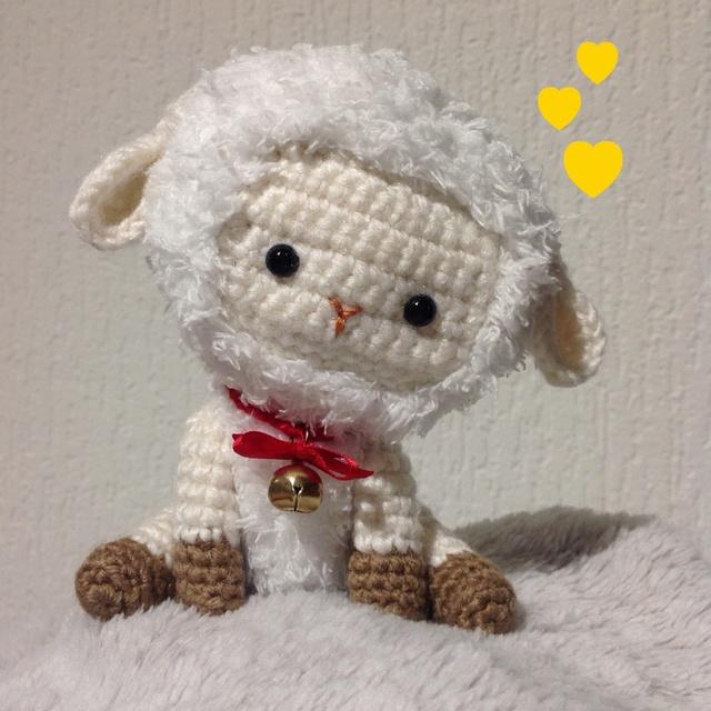Amigurumi au crochet - Page 9 Img_0720