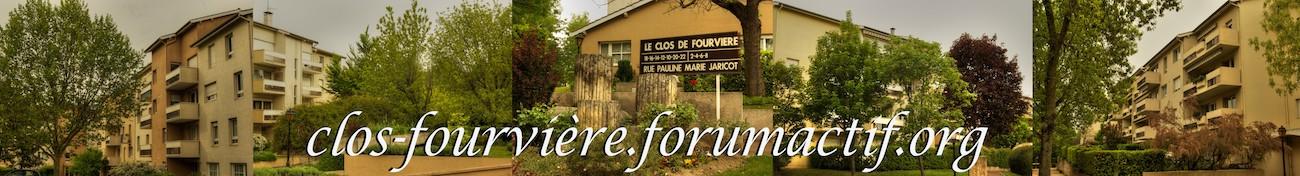 Résidence Le Clos de Fourvière