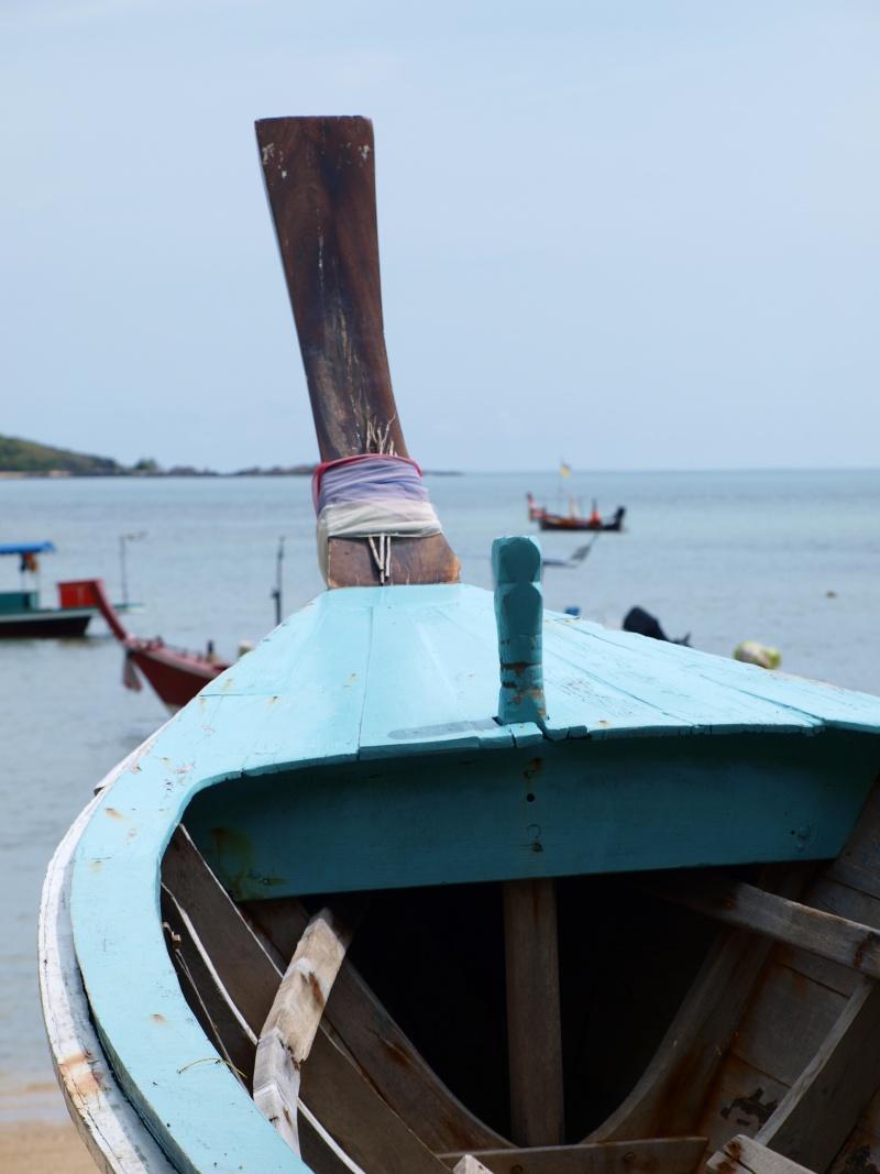 sur les plages de Thailande Pb166913