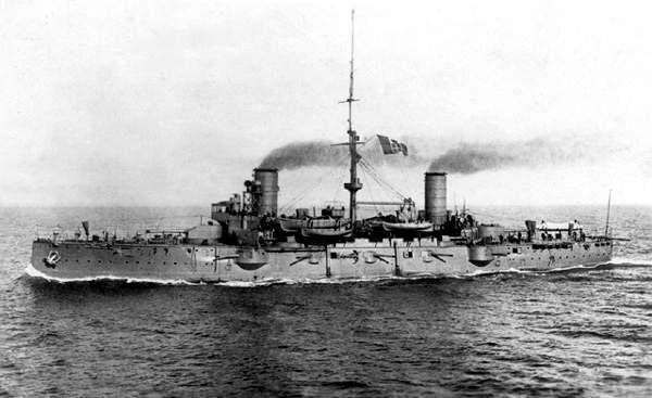 Croiseurs italiens Italia10