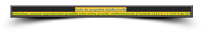 [Charte du forum Quad Salvetain] Protec23