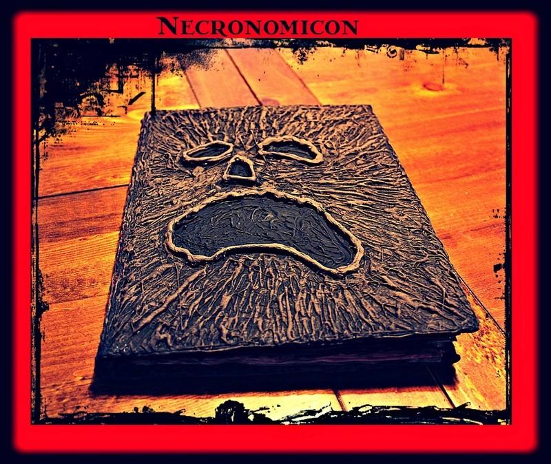 Il Necronomicon 310